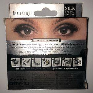 80938210e34 Cosmetics London Eylure Makeup - Eylure Luxe Silk Radiant False Lashes